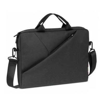 Сумка для ноутбука Riva Case 15.6 8730 Grey (8730Grey)