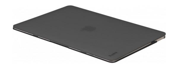Чехол Laut Huex Cases для MacBook 12 Black (LAUT_MB12_HX_BK)