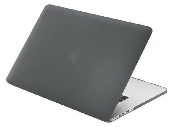 Чехол Laut Huex для MacBook Air 13 black (LAUT_MA13_HX_BK)
