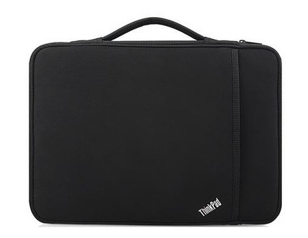 Чехол для ноутбука Lenovo 14 ThinkPad Sleeve Black (4X40N18009)