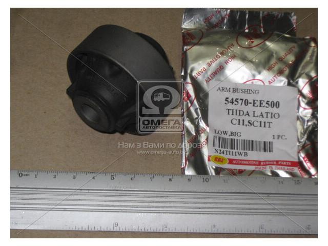 Сайлентблок переднего рычага RBI N24TI11WB нижний для Nissan TIIda