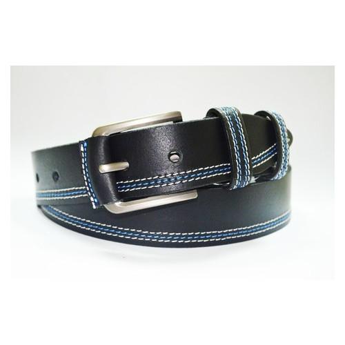 Ремень кожаный под джинсы Sergio Torri 0207