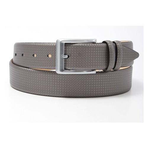 Ремень кожаный классический Sergio Torri 0047 110-130 см