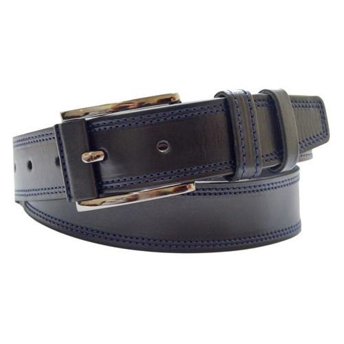 Ремень кожаный под джинсы Sergio Torri 030331