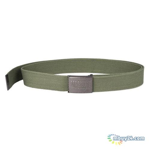 Ремень Magnum Belt 2.0 OLIVE GREEN MGBELT2OG