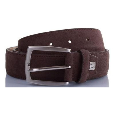 Мужской кожаный ремень Lindenmann FARE7331-023