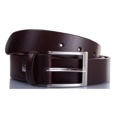Мужской кожаный ремень Lindenmann FARE961-023