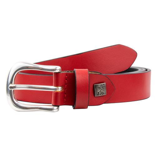 Женский кожаный ремень Lindenmann FARE40131-030