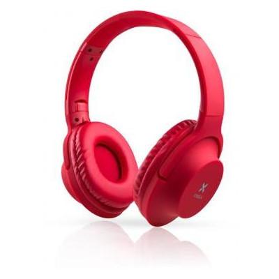 Наушники Vinga HSM060 Red (HSM060RD)