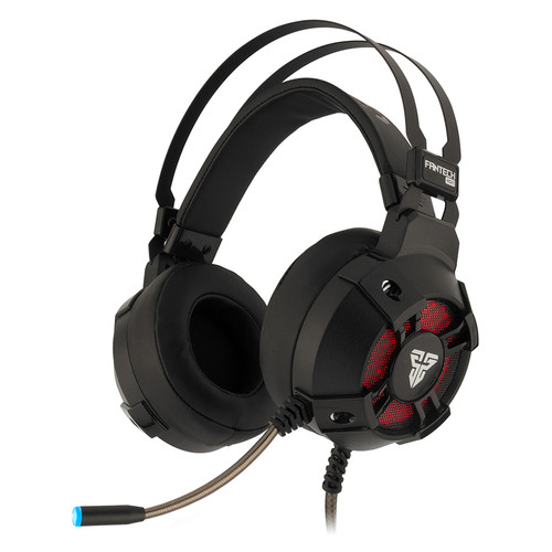 Наушники Fantech Captain 7.1 HG11 Black (HG11b) (HG11b)