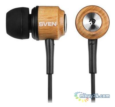 Наушники Sven SEB 12 WD wood