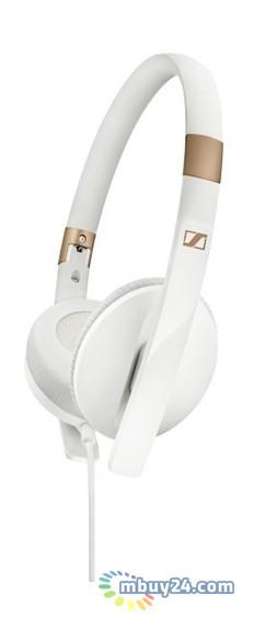 Наушники Sennheiser HD 2.30i White