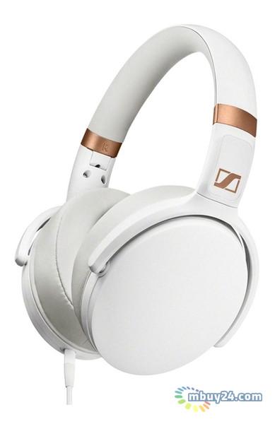 Наушники Sennheiser HD 4.30G White