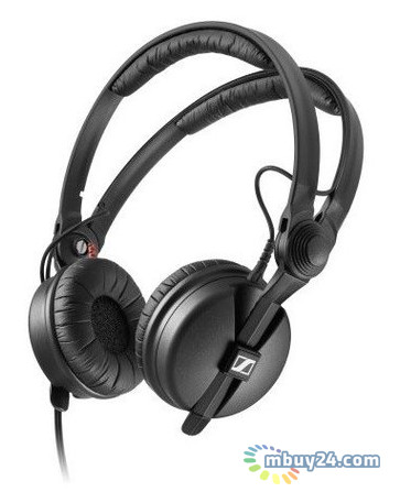 Наушники Sennheiser HD 25 Plus (506908)