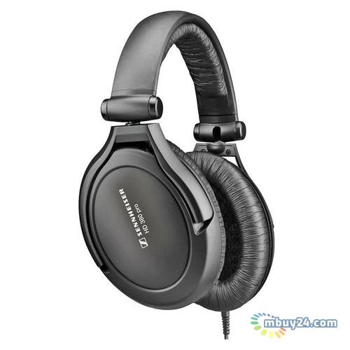 Наушники без микрофона Sennheiser HD 380 Pro