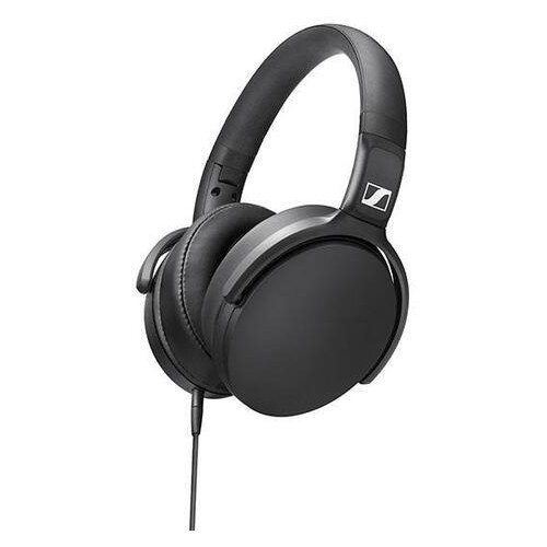 Наушники Sennheiser HD 400 S Over-Ear Mic (JN63508598)