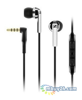 Наушники Sennheiser CX 2.00G Black (506088)