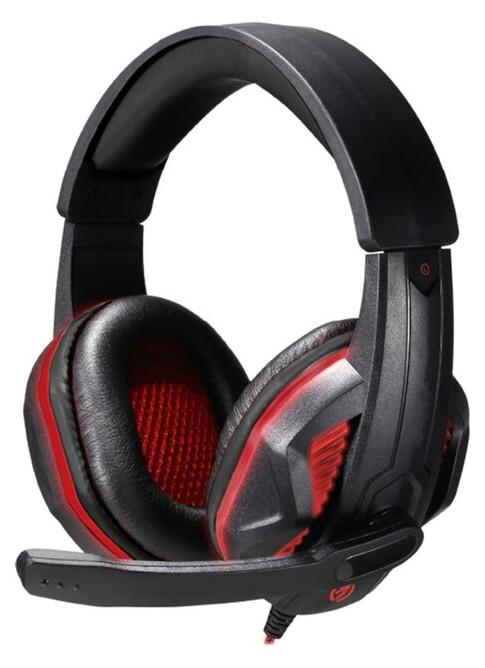 Наушники Piko PX3 Black-Red (1283126489624)
