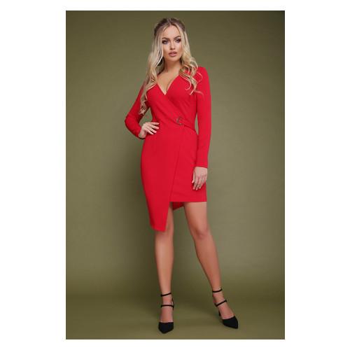 Платье Irmana Виолетта д/р р. S Красный