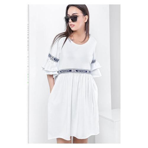 Платье Irmana Рошель р. 42-44 Белый