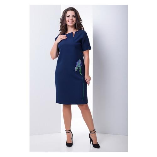 Платье Irmana Августа 54 Темно-синий