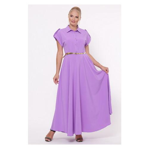 Платье Irmana Алена 54 Лиловый
