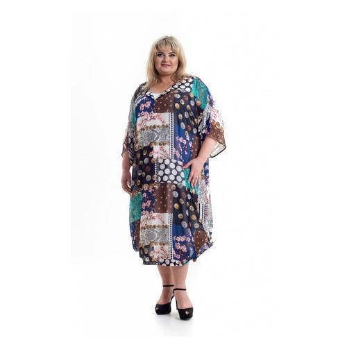 Платье Irmana Алисия 68 Коричневый