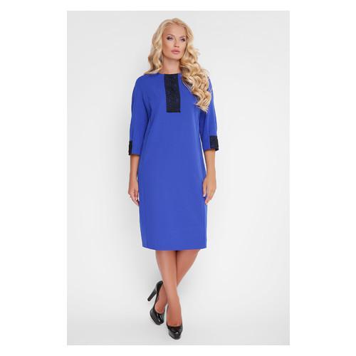 Платье Irmana Аманда 56 Голубой