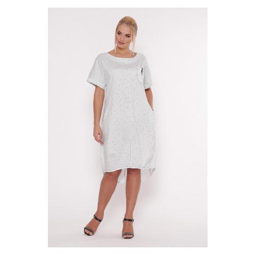 Платье Irmana Бриджит 54 Белый