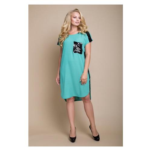 Платье Irmana Бруклин 50 Зеленый