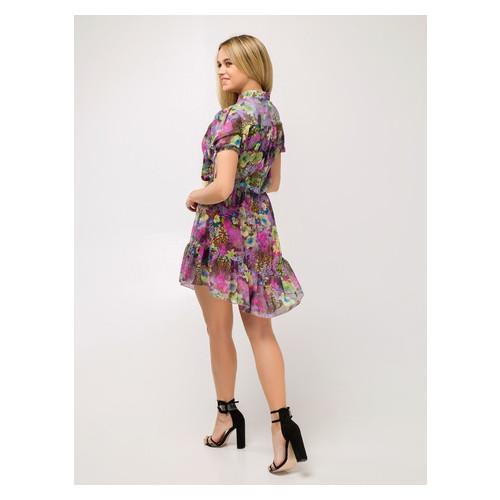Платье Нимфея M-L Розовый
