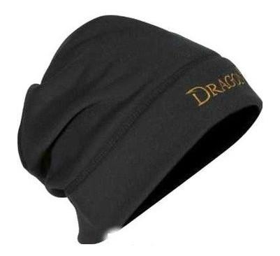 Шапка Dragon EasyStretch теплая Черная (TCH-90-093-01)