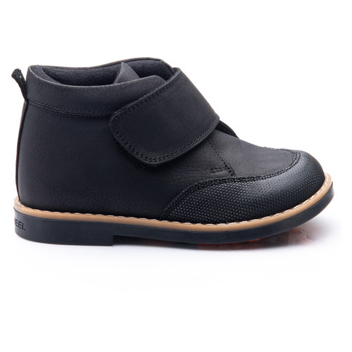 Ботинки Theo Leo RN817 24 16 см Черные
