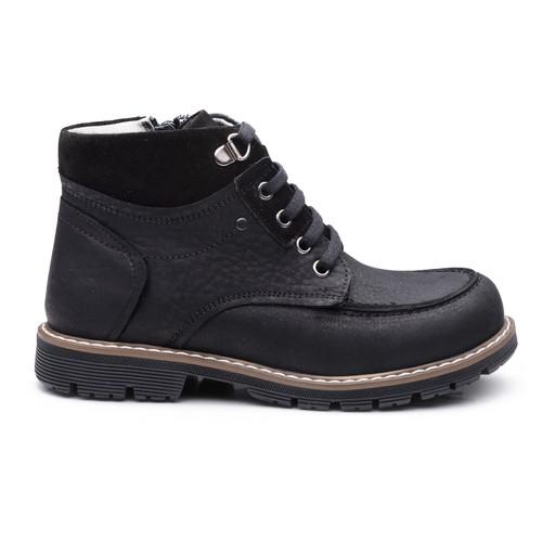 Ботинки Theo Leo RN843 32 21 см Черные