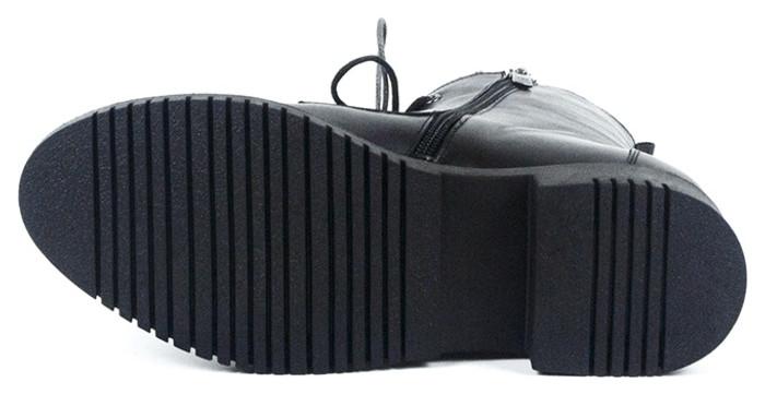Женские ботинки на низком ходу Mario Muzi 19676, Черный, 40, 2964340248097