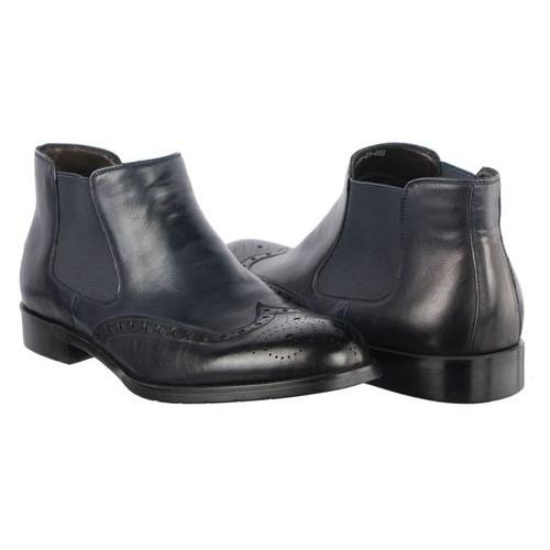 Мужские классические ботинки Cosottinni 19758, Синий, 43, 2964340259406