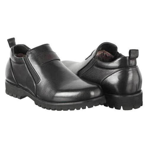 Мужские зимние ботинки классические Cosottinni 196783, Черный, 41, 2999860436440
