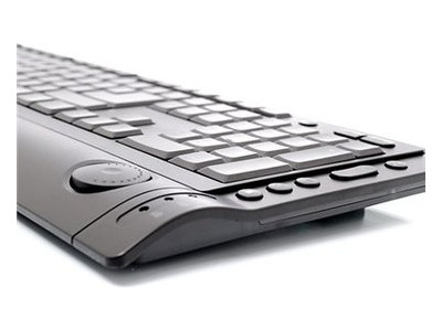 Клавиатура HQ-Tech KB-327 RGY