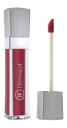 Блеск для губ бриллиантовый Dermacol  08 Lip Gloss, 6 мл