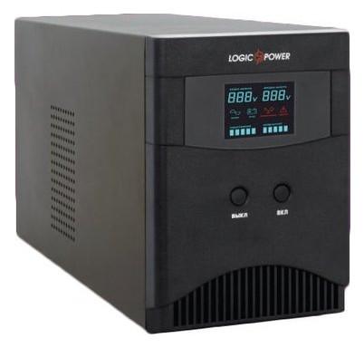 Источник бесперебойного питания LogicPower LPM-PSW-1500VA 12V