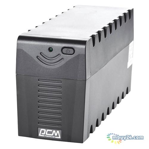 Источник бесперебойного питания Powercom RPT-600AP (00210188)