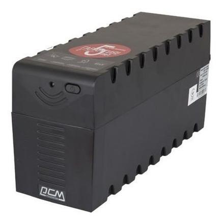 Источник бесперебойного питания Powercom RPT-1000AP SCHUKO