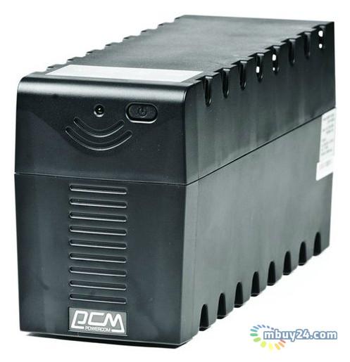 Источник бесперебойного питания Powercom RPT-1000A Schuko