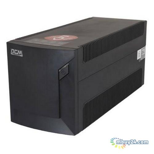Источник беспребойного питания Powercom RPT-1025AP Schuko