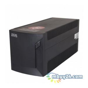 Источник беспребойного питания Powercom RPT-2000AP Schuko