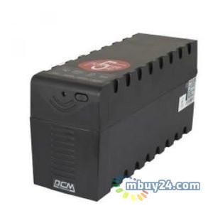 Источник беспребойного питания Powercom RPT-800AP Schuko