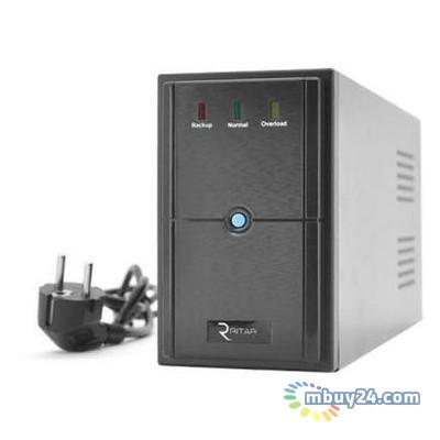 Источник бесперебойного питания Ritar E-RTM500 300W ELF-L (E-RTM500L)