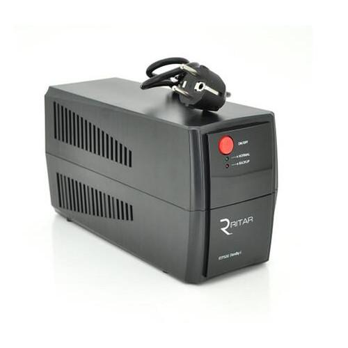Источник бесперебойного питания Ritar RTP500 Standby-L 300 W (RTP500L/06187)