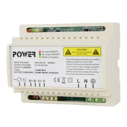 Блок питания Full Energy BBGP-123DIN