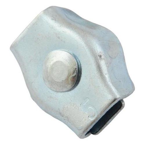 Зажим для троса Apro 2 мм одинарный (26995)